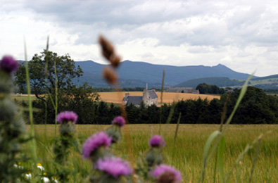 Aberdeenshire scene 3
